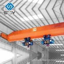 Doppelträger Kran, 50 Tonnen Kran