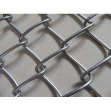 Galvanized Chain Link Fence in 60mmx60mm