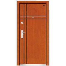 Steel-wood Armored door (HT-B-29)