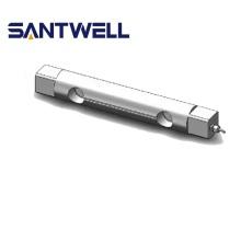 Sensor de pasador de eje de pesaje de carga de grúa torre de elevación