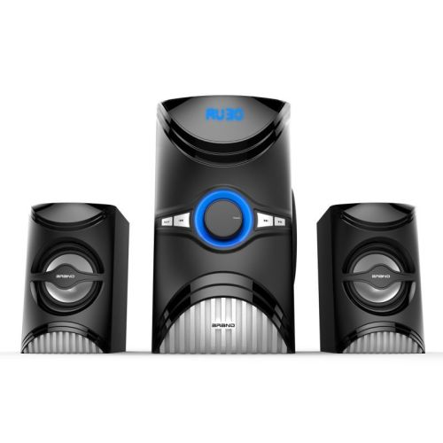 new design 2.1 speaker home theater