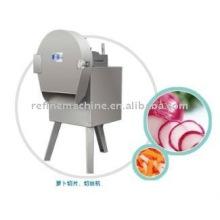 Máquina de corte vegetal