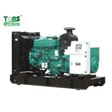 60KW 75KVA Diesel Power Generator Cummins Engine Sales