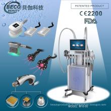 Beco Machine Criblante Critique la plus ancienne Machine à la perte de poids et à la déshumidification