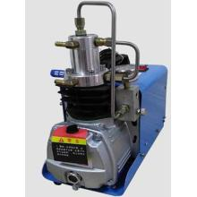 High pressure 4500 psi pcp compressor