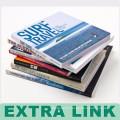 Custom Design Ausgezeichnete Qualität Direct Supplier Druck Arbeitsbuch Service