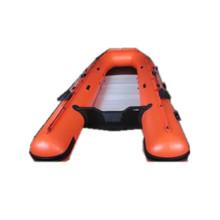 PVC Schlauchboot Ruderboot, Fischerboot, Freizeit Boot