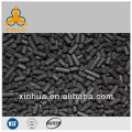 Pembersihan Air Briquetted Activated Carbon