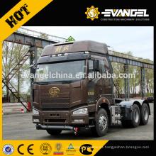 FAW Camión camión tractor 6x4 J6P 420HP