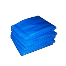 Dapoly customized color PE tarpaulin roll with low price