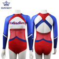 Benutzerdefinierte Adult Cheer DanceCostume