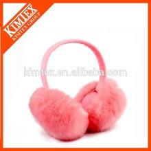 Winter Ear Muffs / Plush Ear Muff For Winter Protection / Plush Ear Muff