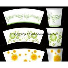 Paper Cup Flexo Printing Machine 850, 950, 1050