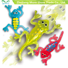 Wholesale Novelty TPR Animals Sticky Toys Kids Party Favors