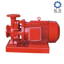 XBD Single-stage Electronic Fire Pump Controller