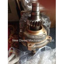 Boîtier de roulement de pompe à eau Mtu 5582040019
