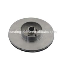 piezas personalizadas en sand casting pump con precio de fábrica