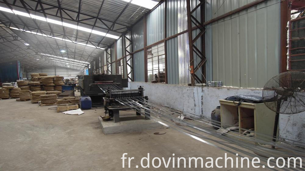 Packing Steel Strip Making Machine
