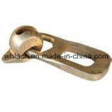 Ancrage d'embrayage d'anneau de levage de cabestan de béton préfabriqué (1.3T-32T)