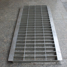 Good Quality Stainless Trench Steel Drain Grate Trench Cover Grating