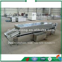 Équipement de nettoyage à haute pression en Chine