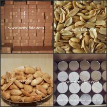 Cacahuetes tostados y salados cacahuetes al por mayor