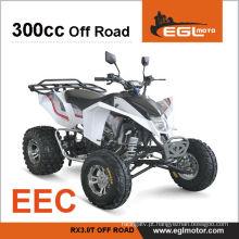 300cc quad moto/atv com CEE nova!!!!