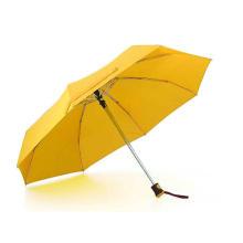 4 Fold Auto Open&Close Umbrella (YS-4FD3005R)