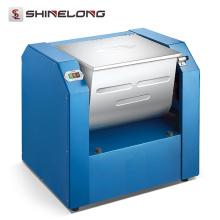 Máquina de procesamiento de alimentos comerciales máquina de mezcla de masa de pan de pizza