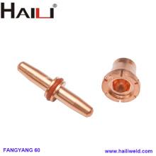 Fanyang 60 plasma cutter consumables
