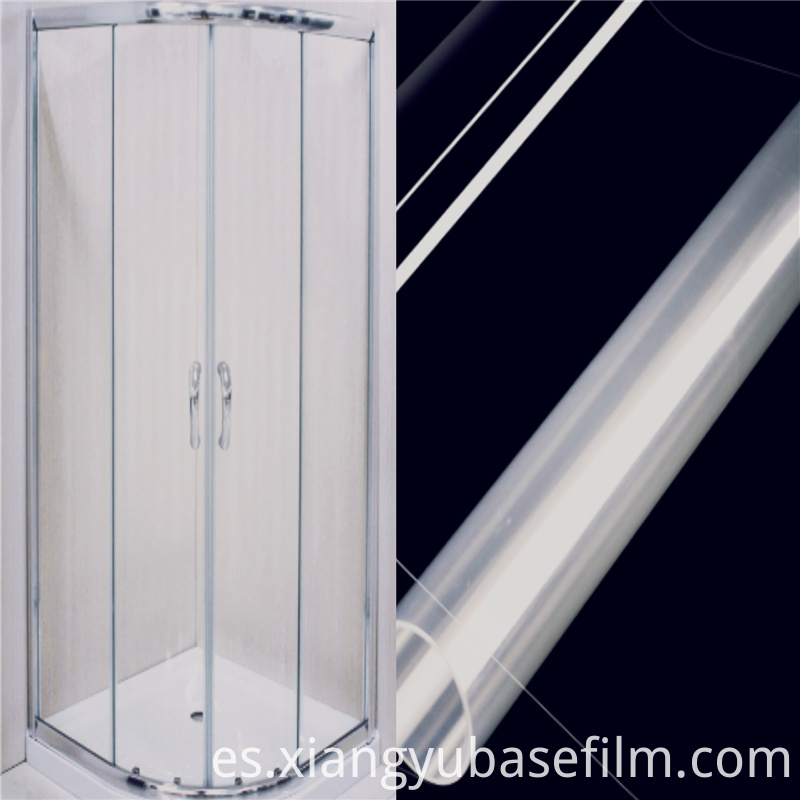 Hd Explosion Proof Glass Film