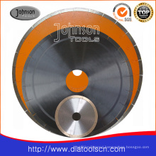 Sintered Ceramic Tile Saw Blade with Fast Cutting