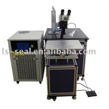 Точечная лазерная сварочная машина WH-WY60