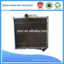 Full Aluminum Truck radiator for Dongfeng Kinland Truck 1301B67D-010