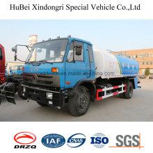 11cbm Dongfeng Road Sprinkler Специальный грузовик для целей озеленения