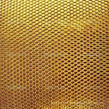 99,9% reines Gold Mesh für dekorieren / Elektrizität ----- 30 Jahre Fabriklieferant