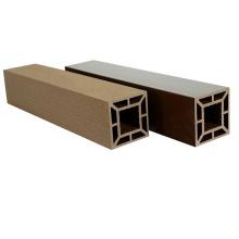 Modern Garden garden pergola wood wood plastic composite decking