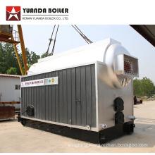 6 t/h Coal Steam Boiler for Textile Factory