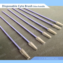 Cervical Collection Brush Cytology Brush