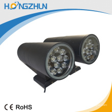 High lumen led path wall light wide use AC85-265v IP65 2years warranty
