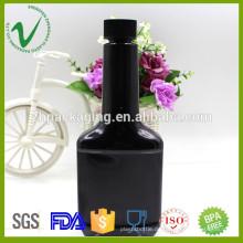 250ml PET industrielle Verwendung Öl Schmiermittel Kunststoff Flaschen mit Proof Cap