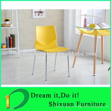 silla casera del metal de la alta calidad del precio al por mayor