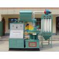 0.8-1.5t/H Big Capacity Vertical Ring Die Wood Pellet Machine