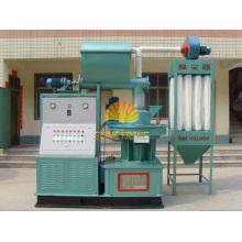 CE Certificate Certification and Wood Pelletizer Type Wood Pellet Mill