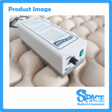 Medical inflatable air mattress ripple mattress with pump inflatable massage bed