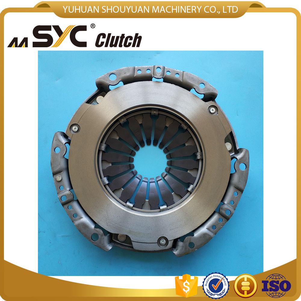 Chevrolet Sail Prensa Clutch