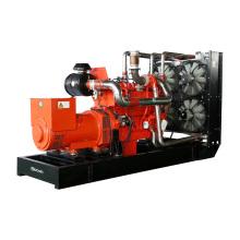 Biogas generator 10KW - 1200kW free customized high efficiency operation
