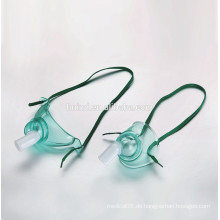 Medizinische Tracheostomie-Maske