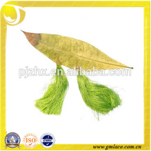 China Supplier Wedding Dressing Costume green Tassel Earring