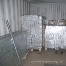 Hot sell Industrial cantilever racking for heavy products storage